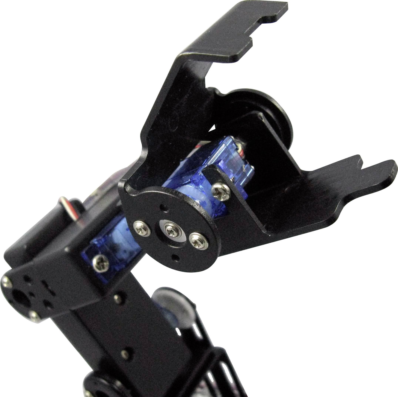Arexx RA2-MINI Robot Arm Mini Kit
