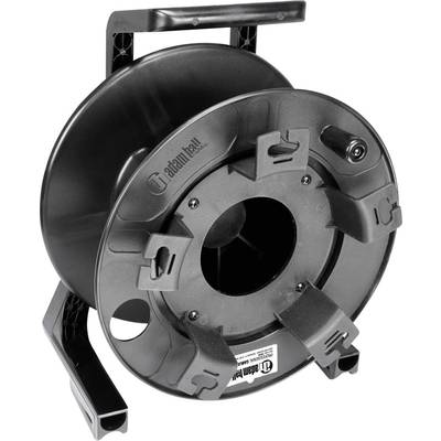Adam Hall 70225 Cable reel Black