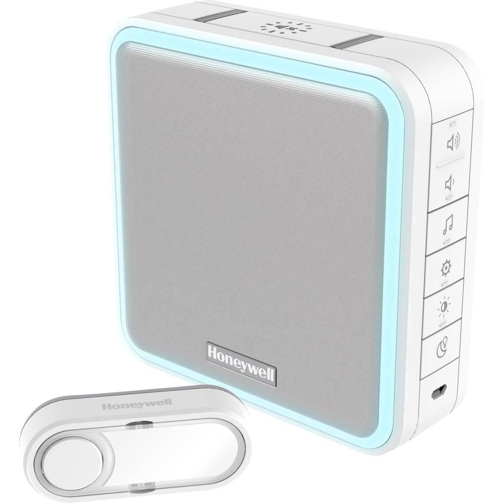 Honeywell Dc915s Wireless Door Chime Complete Set From Conrad Wiring A Doorbell