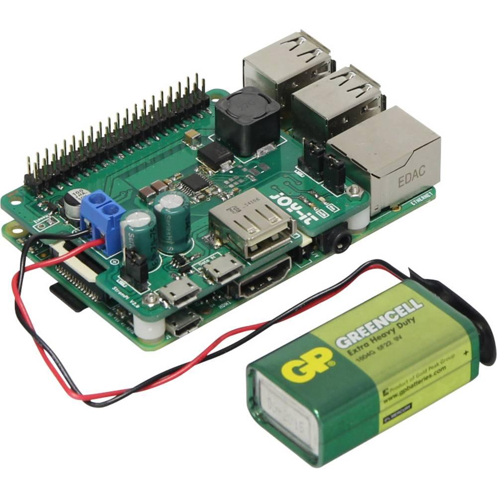 Raspberry Pi® USV Joy-it RB-Strompi2