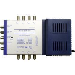 SAT-multikontakt Renkforce MS58C Deltagerantal 8 Quad-LNB-egnet