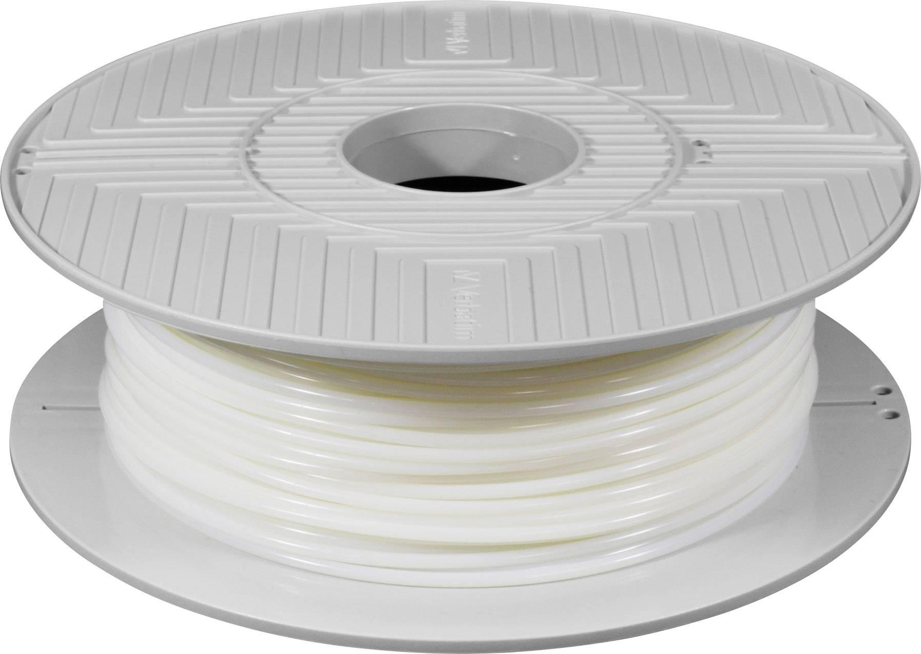 tpe White 500 G 2.85mm High Quality Verbatim 55501 Primalloy Thermoplastic Elastomer