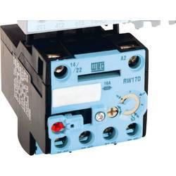Zaštitni relej motora za kompaktne kontaktore CWC0 WEG RW17-1D3-D008 zaštitni relej motora
