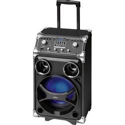 Mobil PA-højtaler 21 cm 8.4  AEG EC4829 1 stk