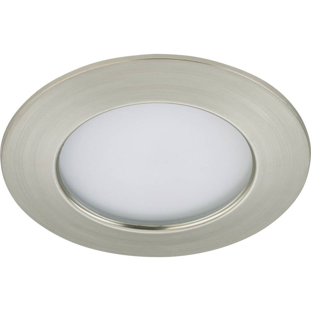 Malerisch Nickel Matt Ideen Von Led Outdoor Recessed Light 10.5 W Warm