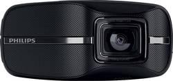 Dashcam Philips Autokamera ADR810 Betragtningsvinkel horisontal=156 ° 12 V, 24 V Kollisionsadvarsel, Display, Mikrofon