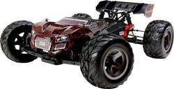 RC modellbil Truggy 1:10 Reely Supersonic Borst motor Elektrisk 4WD RtR
