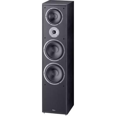 Magnat Monitor Supreme 2002 Free-standing speaker Black 450 W 18 Hz - 40000 Hz 1 pc(s)