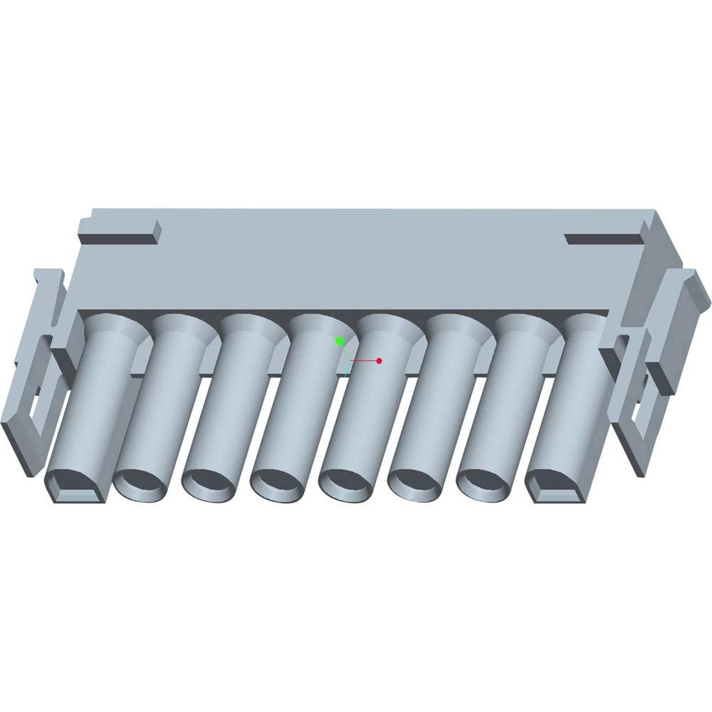 Tilslutningskabinet-kabel Universal-MATE-N-LOK Samlet antal poler 8 TE Connectivity 926301-3 1 stk
