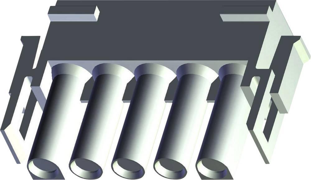 Tilslutningskabinet-kabel Universal-MATE-N-LOK Samlet antal poler 5 TE Connectivity 926299-3 1 stk