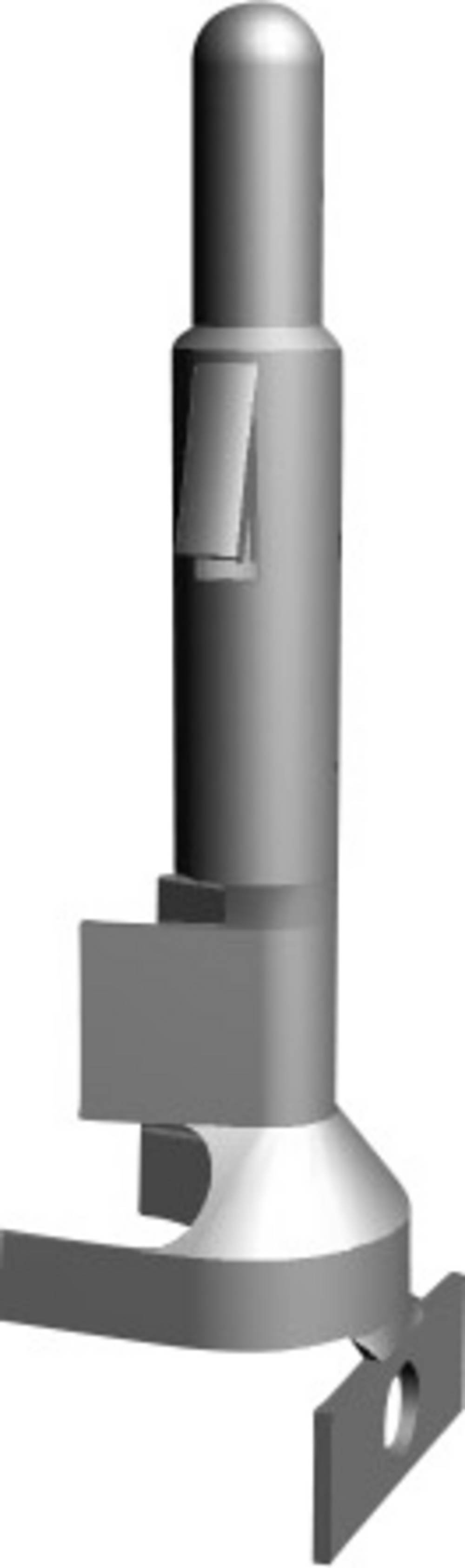 Crimpkontakter Universal-MATE-N-LOK Samlet antal poler 1 TE Connectivity 926900-3 1 stk