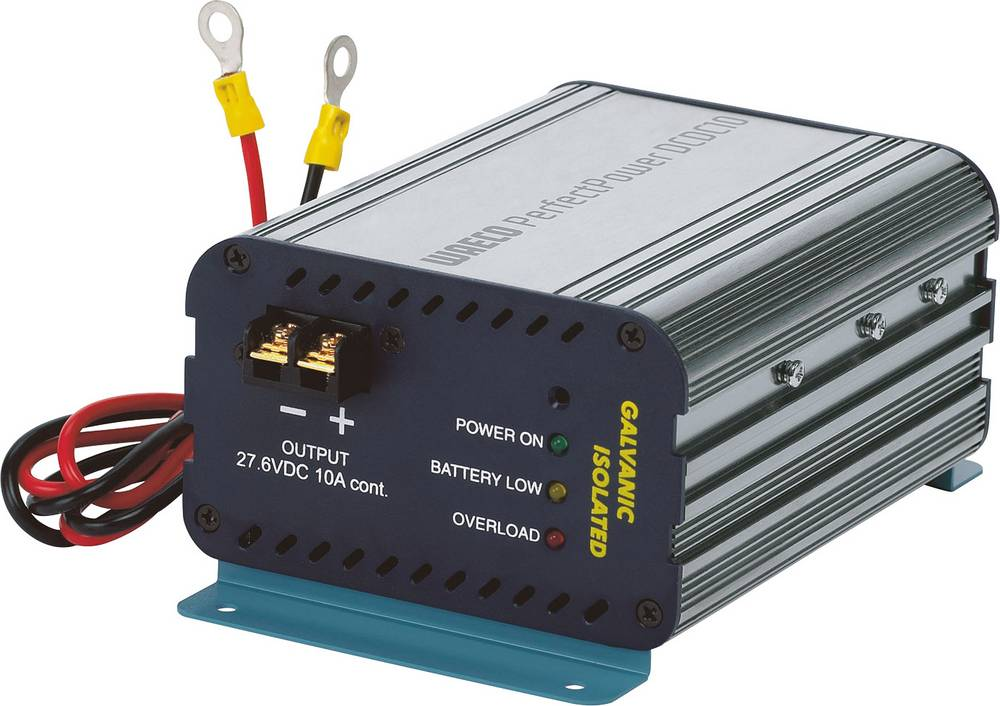 DC/DC-bilomformer Waeco PerfectPower DCDC 10 12 V/DC/10 A