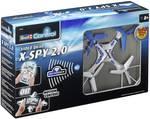 WiFi Quadcopter X-SPY 2.0