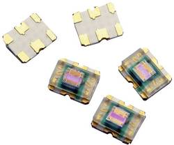 Avago Technologies APDS-9007-020 Miniature SMT Surrounding Light Sensor Case type CHIP-LED 6pin 2 - 3.6 V