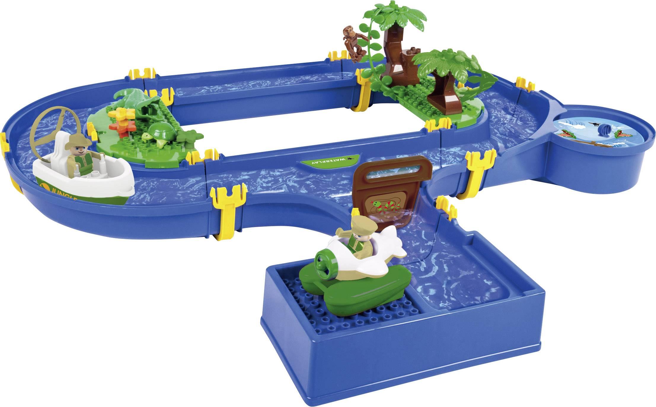 Big Water Play Jungle Adventure Conradcom