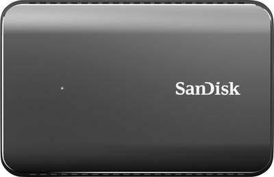 """Image of 2.5"""" external SSD hard drive 480 GB SanDisk Extreme® 900 Portable"""