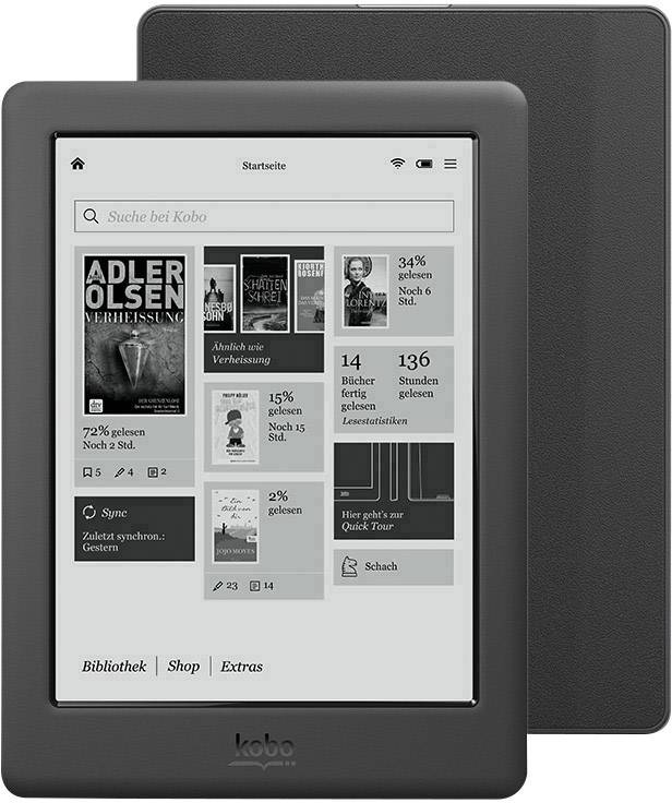 How To Kobo Ebook To Computer