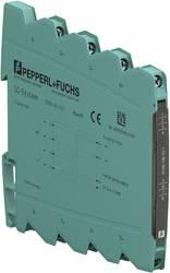 Ločilni ojačevalnik, z možnostjo konfiguriranja prek DIP-stikala Pepperl & Fuchs S1SD-1AI-1U.1 S1SD-1AI-1U.1 1 kos