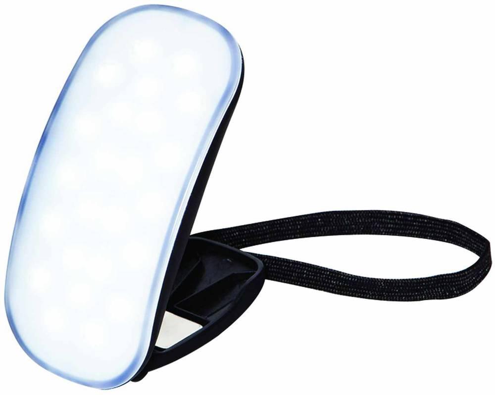LED Lampe Batteridrevet Kunzer PL-1001