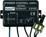 Power controller for electronic transformers