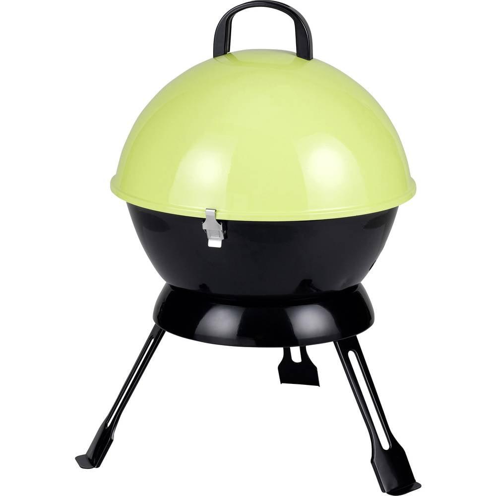 garten grill, tepro garten salida sphere charcoal grill grate area (diameter)=345, Design ideen