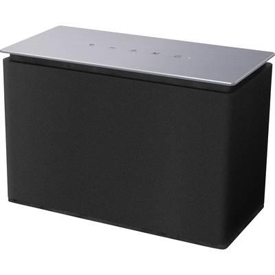 Dyon Area M Multi-room speaker Bluetooth, AUX, WiFi, Internet radio Black