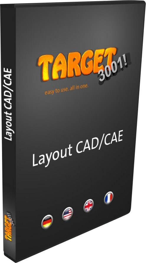 target 3001 francais