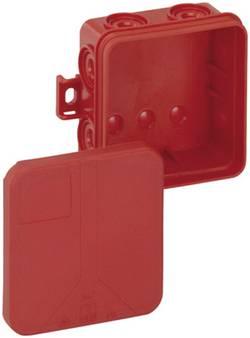 Forbindelsesdåse (L x B x H) 75 x 75 x 37 mm Spelsberg Sd 7 SB-L Rød IP55