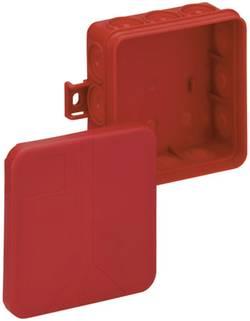 Forbindelsesdåse (L x B x H) 85 x 85 x 37 mm Spelsberg i 12 SB-L Rød IP55