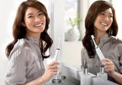 1bad4ae9988 Electric toothbrush Philips Sonicare HX9332/34 DiamondClean Sonic  toothbrush White