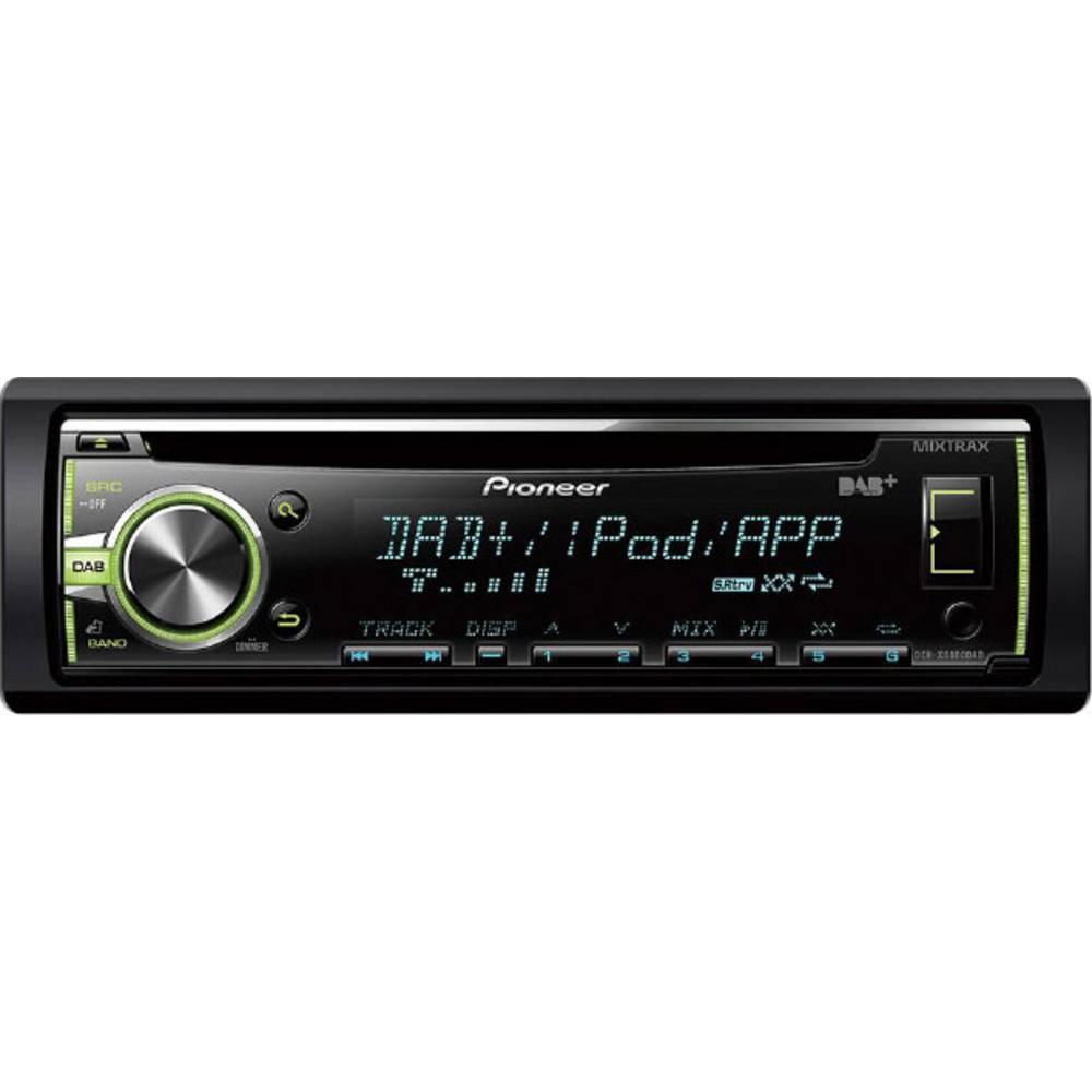 Autoradio Pioneer DEH-X6800DAB