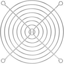 Ventilatorgitter PROFAN Technology (B x H) 120 mm x 120 mm Metal 1 stk
