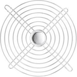 Ventilatorgitter PROFAN Technology (B x H) 170 mm x 170 mm Metal 1 stk