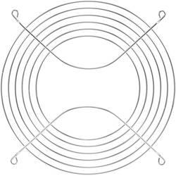 Zaščitna mrežica za ventilator 1 kos PROFAN Technology (Š x V) 200 mm x 200 mm kromirana kovina