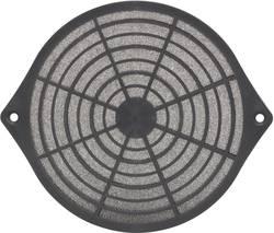 Ventilationsgitter med filterindlæg PROFAN Technology (B x H x T) 154.4 x 180.3 x 8.2 mm Plast 1 stk
