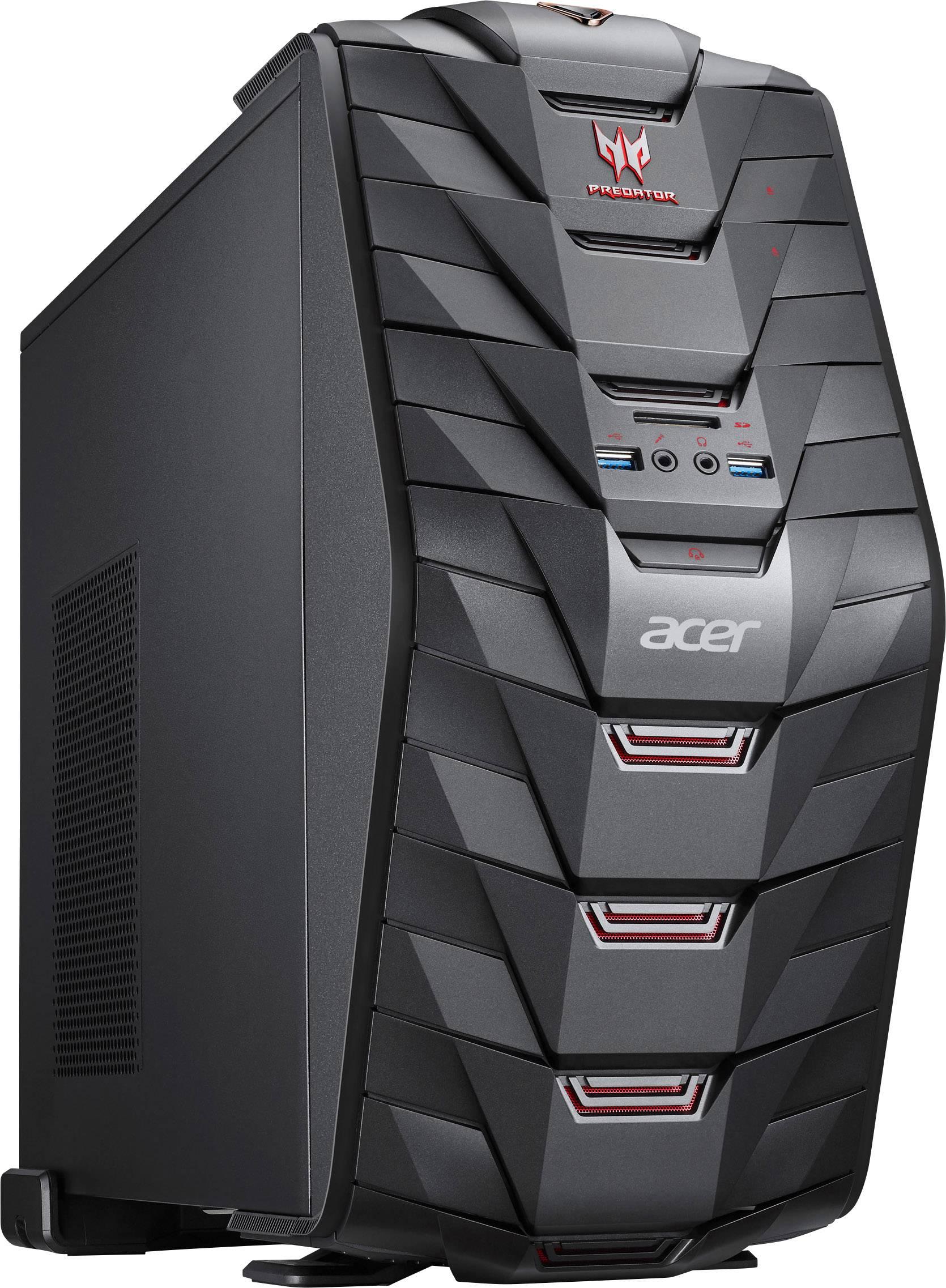 Acer Predator G3-710 AMD Graphics Driver PC
