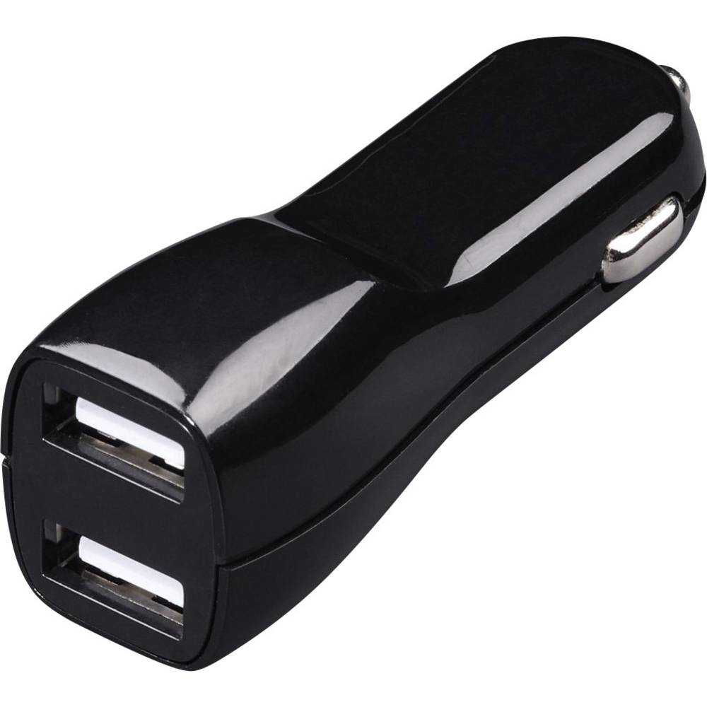 USB charger Hama 14197 00014197 Car Max. output cu