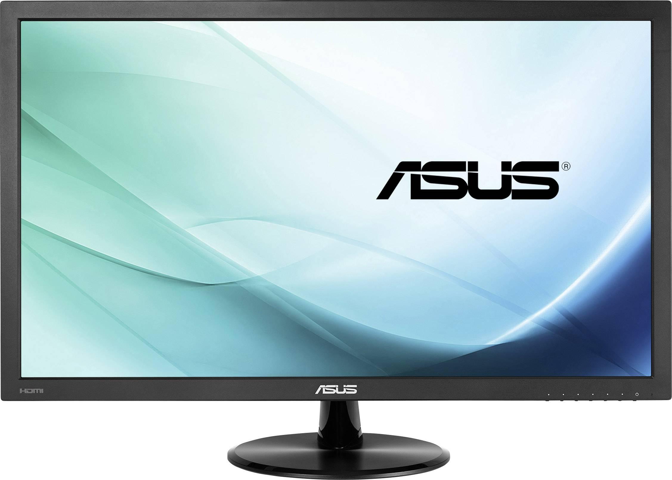 Asus VP100H LED 100.100 cm (100 inch) EEC B (A+++ - D) 100 x 100 p Full HD 10  ms HDMI™, VGA TN LED