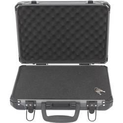 Universal Værktøjskuffert uden udstyr Basetech 1409411 (B x H x T) 330 x 90 x 230 mm