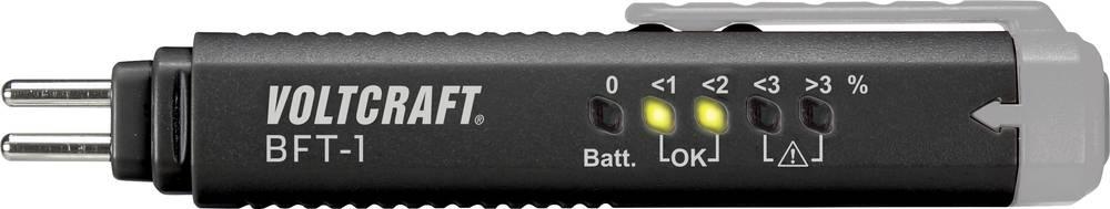 VOLTCRAFT BFT-1 tester zavorne tekočine BFT-1