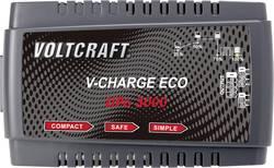 Modelbyg-oplader 230 V 3 A VOLTCRAFT V-Charge Eco LiPo 3000 LiPo