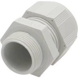 Kabelforskruning Helukabel HT 99302 PG11 Polyamid Lysegrå (RAL 7035) 1 stk