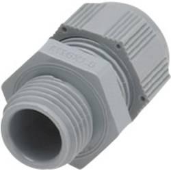 Kabelforskruning Helukabel HT 99322 PG11 Polyamid Sølvgrå (RAL 7001) 1 stk