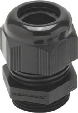 Kabelforskruning Helukabel HT 93944 M63 Polyamid Sort (RAL 9005) 1 stk