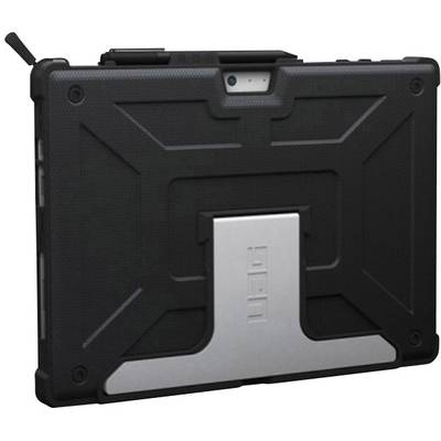 Image of Urban Armor Gear Composite Scout Backcover Microsoft Surface Pro, Microsoft Surface Pro 4, Microsoft Surface Pro 5, Microsoft Surface Pro 6, Microsoft Surface