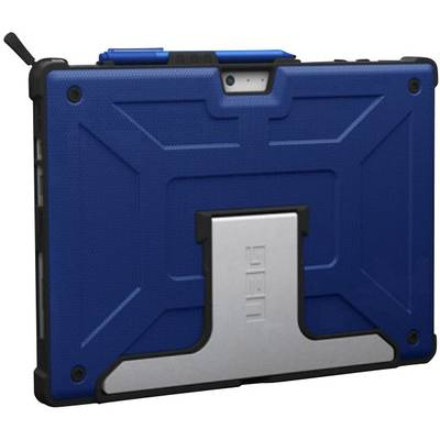 Image of Urban Armor Gear Compsite Cobalt Backcover Microsoft Surface Pro, Microsoft Surface Pro 4, Microsoft Surface Pro 5, Microsoft Surface Pro 6, Microsoft Surface