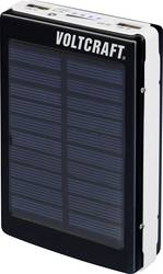 Powerbank VOLTCRAFT PB-21 Litium 13000 mAh Sort-hvid