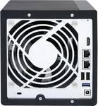 Qnap TS-451 NAS server + 8 G