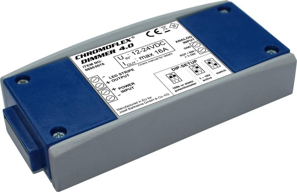 LED-zatemnilnik Barthelme 66000076 384 W 116 mm 52 mm 21.5 mm