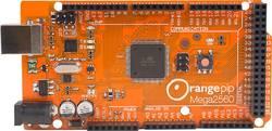 Orangepip kompatibilna plošča Mega